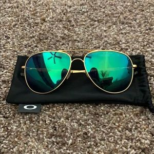 "Oakley ""Element"" Sunglasses"